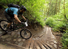 North Shore MTB Series – June 8 and 9