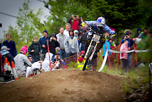 Fort William Day 4 in Photos - UCI World Cup 2012