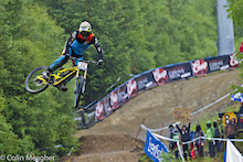 Team Videos from Fort William