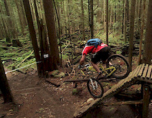 Trek Slash SuperD - North Shore Ripper June 8-10