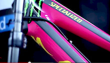 Troy Brosnan Update in this Specialized WC Video