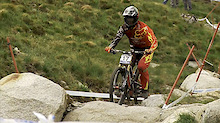 Video - Santa Cruz: Fort William