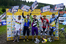 Video: 4x Pro Tour Final Round - Willingen