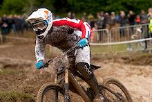 iXS European Downhill Cup 2012 - Cunningham wins Innerleithen