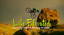 Life Elevated - A Short Film by Mike Zinger and Nic Genovese