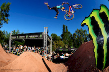 Balaton Bike Fest 2012 - Finals in photos
