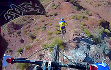 Videos: McCaul and Zink Send It