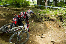 Mont Saint Anne Qualifying Results - UCI World Cup 2012