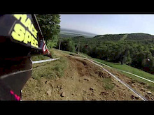 Course Preview - Danny Hart At Mont Saint Anne