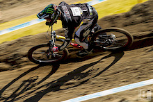 Mont Saint Anne Day 4 - UCI World Cup 2012
