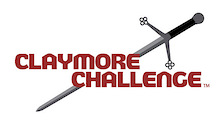 Claymore Challenge Live on Pinkbike - Live NOW
