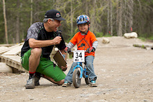 Gravity Cup 2013 DH Series (Western Canada)