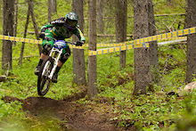 Gravity Cup DH Series 2014 - Hinton, Alberta