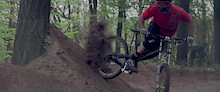 Video: In the Woods with Amir Kabbani