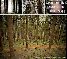Capitol Forest Enduro Preview