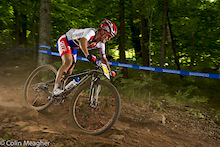 Results: Windham XC - UCI World Cup 2012