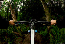 Brendan Howey Video - Commencal Supreme FR