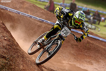 44 Racing Rockstar - British 4X Series Round 3 - Redhill