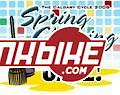 Calgary Cycle Spring Cleaning Sale