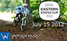 POC Eastern States Cup #6 Windham World Cup Course Race