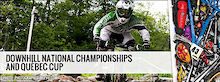 Canadian DH Nationals - Results