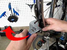 Tech Tuesday - Fixing Rim Dents