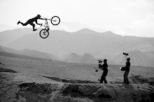 Where the Trail Ends - Exclusive Freeride Entertainment Interview