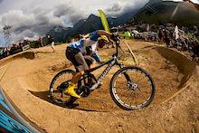 Crankworx Les 2 Alpes 2012 - Day Two: Video