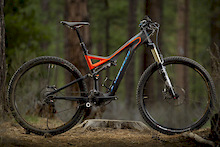 2013 Specialized Bikes in Bend, Oregon