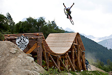 Crankworx Les 2 Alpes Slopestyle Preview