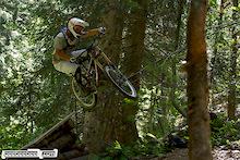 Video: Nick Simcik rides Chatel Black Shore