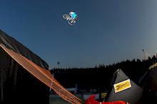 TSG King of the Air (Switzerland) - Video