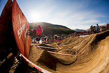Crankworx Les 2 Alpes 2012 - SRAM Dual Speed & Style Results+Replay