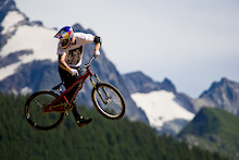 Great Video from the iXS Slopestyle
