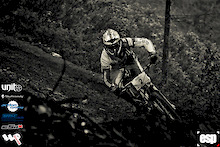 Western Province Downhill round 4 - Contermanskloof, South Africa