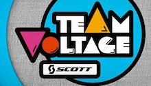 Video: Scott Voltage Team Dirt Jumps