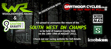 South West DH Champs @ Gawton Gravity Hub August 18th-19th 2012