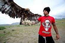 ZAM: Richard Gasperotti's trip to Mongolia