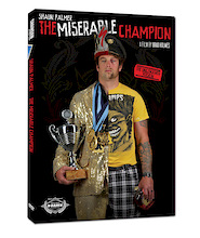 Chainsaw Productions Releases Shaun Palmer 'The Miserable Champion' on DVD