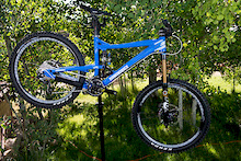2013 Diamondback - Scapegoat - Win One!