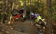 Video: Summer of Summit - The Dirt Chronicles - Ep.1  Whistler