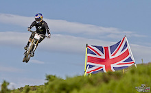 British Cycling National Downhill Championships 2012