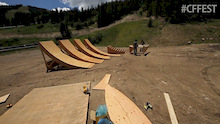 Colorado Freeride Festival Preview