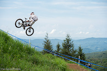 US Gravity Nationals 2012 - DH Finals Photos