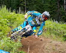 Video: Round #4 2012 BC Cup DH Series