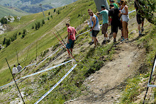 Val d'Isère WC: Course Previews - UCI World Cup 2012