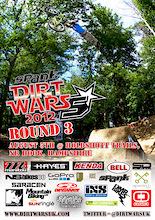 11 Days until Round 3 @ Holdshott - Spank Ind. Dirt Wars Upadate