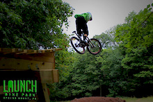 Update: Launch Bike Park 2012, Spring Mt. PA