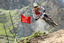 Val d'Isere Day 2 - Qualifying Photos - UCI World Cup 2012