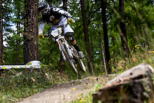 Video: Atherton Racing: Four by Three - Episode 2, Dan